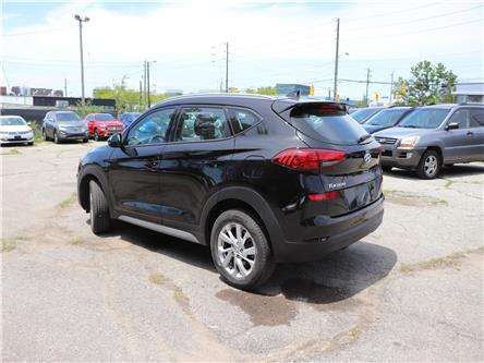 2019 Hyundai Tucson Preferred (Stk: U06532) in Toronto - Image 2 of 16