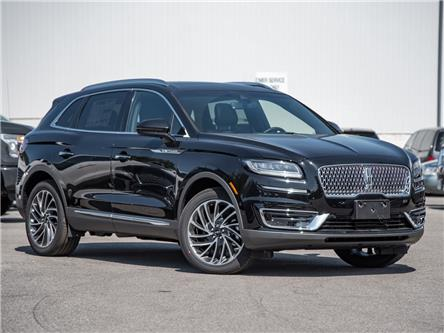 2019 Lincoln Nautilus Reserve (Stk: 19NT670) in St. Catharines - Image 1 of 25