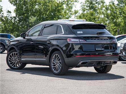 2019 Lincoln Nautilus Reserve (Stk: 19NT670) in St. Catharines - Image 2 of 25