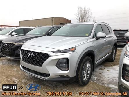 2019 Hyundai Santa Fe ESSENTIAL (Stk: SF99633) in Edmonton - Image 1 of 6