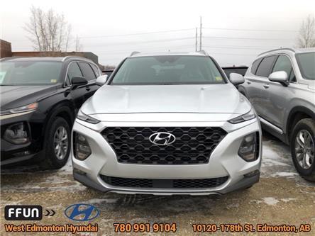 2019 Hyundai Santa Fe ESSENTIAL (Stk: SF99633) in Edmonton - Image 2 of 6