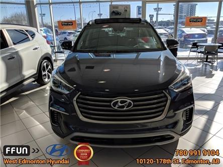2019 Hyundai Santa Fe XL  (Stk: SX94510) in Edmonton - Image 2 of 17
