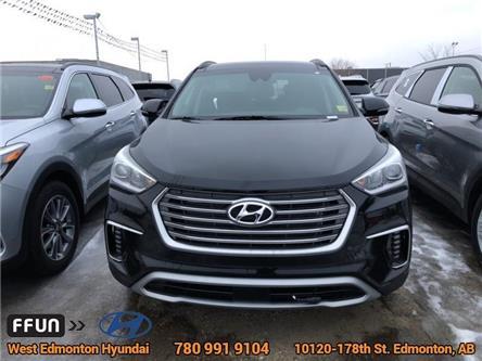 2019 Hyundai Santa Fe XL  (Stk: SX95307) in Edmonton - Image 2 of 6