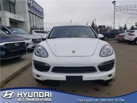 2013 Porsche Cayenne S (Stk: P0928) in Edmonton - Image 2 of 30