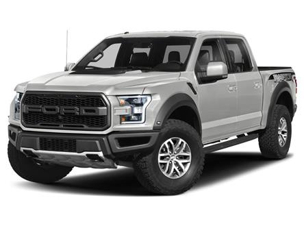 2019 Ford F-150 Raptor (Stk: 196684) in Vancouver - Image 1 of 9