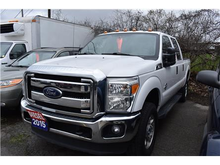 2015 Ford F-250 XLT (Stk: 310442) in Burlington - Image 1 of 4