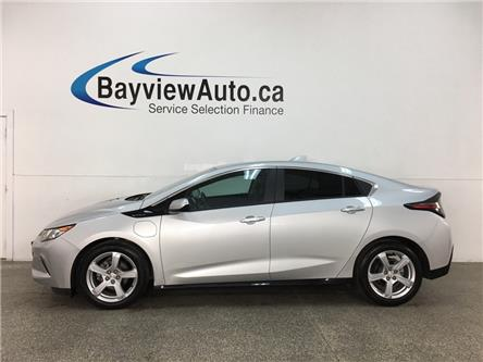 2018 Chevrolet Volt LT (Stk: 35187W) in Belleville - Image 1 of 26