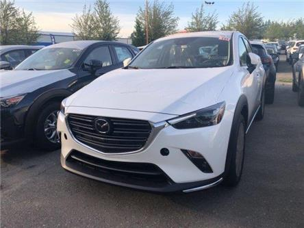2019 Mazda CX-3 GT (Stk: 445171) in Surrey - Image 1 of 4