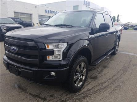 2016 Ford F-150 XL (Stk: P6043) in Perth - Image 1 of 13