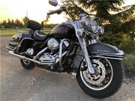 2008 Harley-Davidson Road King 105 Anniversary (Stk: -) in Kemptville - Image 1 of 17