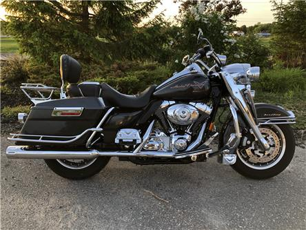 2008 Harley-Davidson Road King 105 Anniversary (Stk: -) in Kemptville - Image 2 of 17