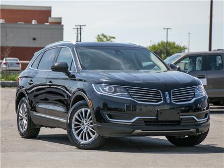2016 Lincoln MKX Select (Stk: A90080) in Hamilton - Image 1 of 26