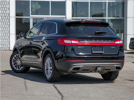 2016 Lincoln MKX Select (Stk: A90080) in Hamilton - Image 2 of 26