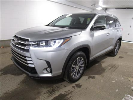 2019 Toyota Highlander XLE (Stk: 193713) in Regina - Image 1 of 27