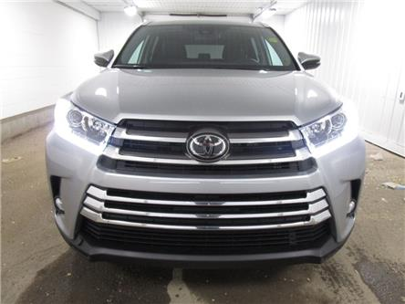 2019 Toyota Highlander XLE (Stk: 193713) in Regina - Image 2 of 27