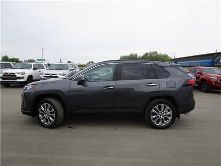 2019 Toyota RAV4 Limited (Stk: 199173) in Moose Jaw - Image 2 of 36