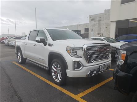 2019 GMC Sierra 1500 Denali (Stk: 310481) in Burlington - Image 1 of 8