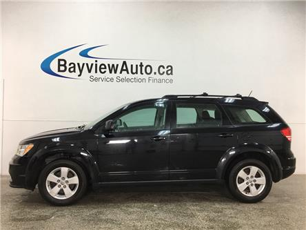 2016 Dodge Journey CVP/SE Plus (Stk: 34773R) in Belleville - Image 1 of 24