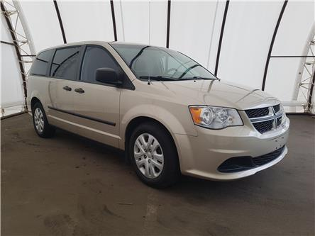 2015 Dodge Grand Caravan SE/SXT (Stk: 14131) in Thunder Bay - Image 1 of 22