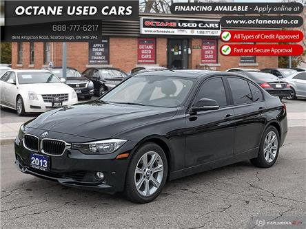 2013 BMW 328i xDrive (Stk: ) in Scarborough - Image 1 of 21