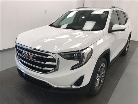 2019 GMC Terrain SLT (Stk: 203907) in Lethbridge - Image 2 of 33