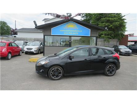 2013 Ford Focus SE (Stk: A304) in Ottawa - Image 1 of 10
