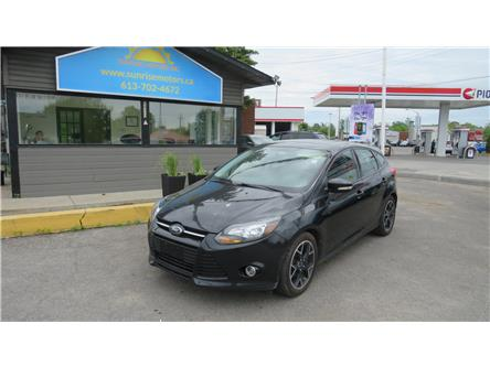 2013 Ford Focus SE (Stk: A304) in Ottawa - Image 2 of 10