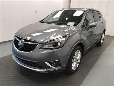 2019 Buick Envision Premium II (Stk: 204678) in Lethbridge - Image 2 of 36