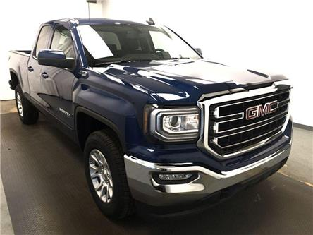 2019 GMC Sierra 1500 Limited SLE (Stk: 200034) in Lethbridge - Image 2 of 21