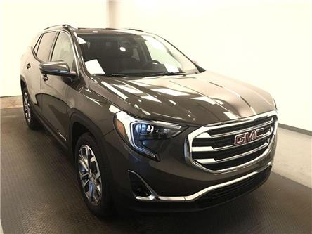 2019 GMC Terrain SLT (Stk: 198763) in Lethbridge - Image 2 of 19