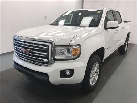 2019 GMC Canyon SLE (Stk: 204737) in Lethbridge - Image 2 of 35