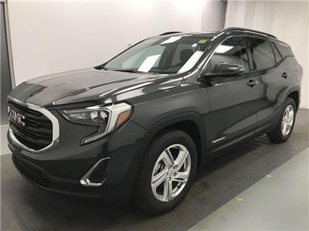 2019 GMC Terrain SLE (Stk: 204063) in Lethbridge - Image 2 of 36