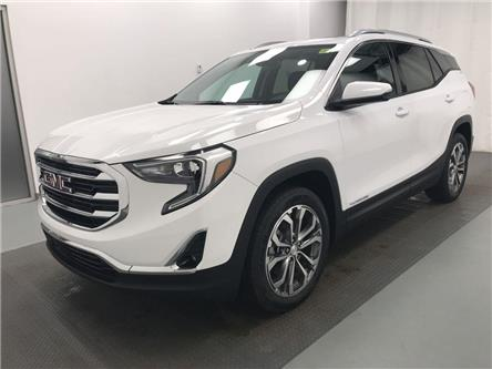 2019 GMC Terrain SLT (Stk: 204000) in Lethbridge - Image 2 of 37