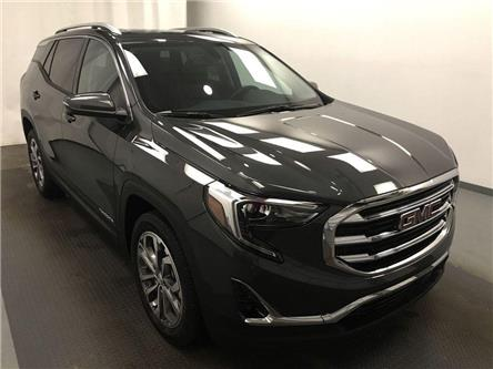2019 GMC Terrain SLT (Stk: 198636) in Lethbridge - Image 2 of 19