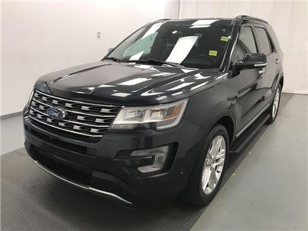 2017 Ford Explorer Limited (Stk: 205962) in Lethbridge - Image 2 of 36