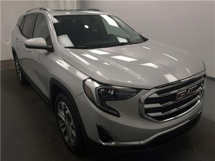 2019 GMC Terrain SLT (Stk: 198644) in Lethbridge - Image 2 of 19