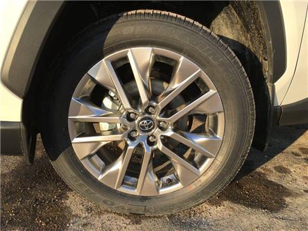 2019 Toyota RAV4 AWD LIMITED (Stk: 43140) in Brampton - Image 2 of 29