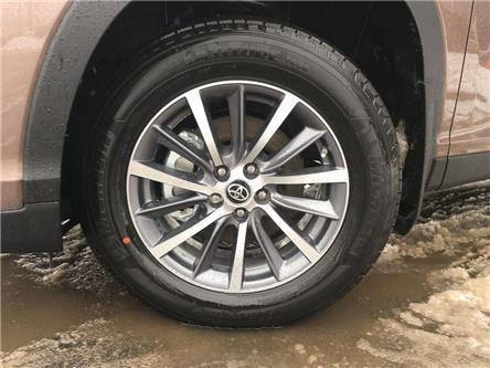 2019 Toyota Highlander XLE AWD (Stk: 42531) in Brampton - Image 2 of 22
