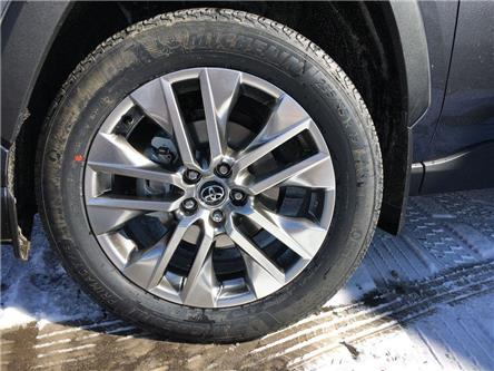2019 Toyota RAV4 AWD XLE PREMIUM (Stk: 43662) in Brampton - Image 2 of 25