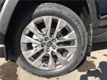 2019 Toyota RAV4 AWD LIMITED (Stk: 43726) in Brampton - Image 2 of 5