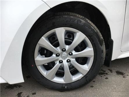 2020 Toyota Corolla LE (Stk: 44002) in Brampton - Image 2 of 27