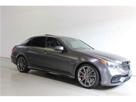 2015 Mercedes-Benz E-Class S (Stk: 143684) in Vaughan - Image 1 of 17