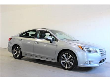 2016 Subaru Legacy 2.5i Limited Package (Stk: 049103) in Vaughan - Image 1 of 30