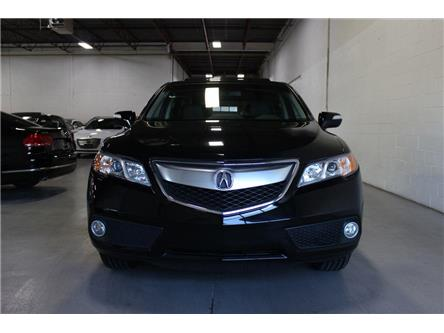 2015 Acura RDX Base (Stk: 803472) in Vaughan - Image 2 of 30