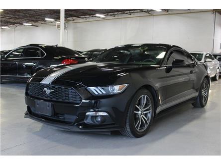 2016 Ford Mustang  (Stk: 305657) in Vaughan - Image 2 of 28