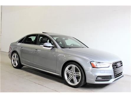 2015 Audi A4  (Stk: 024680) in Vaughan - Image 1 of 30