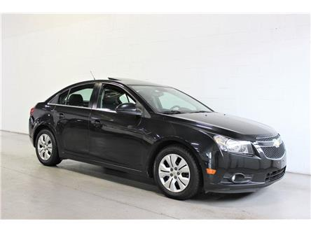 2014 Chevrolet Cruze 1LT (Stk: 422192) in Vaughan - Image 1 of 16