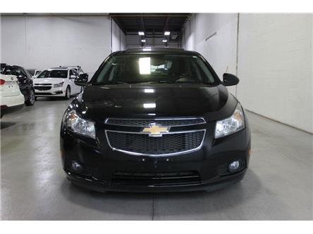 2014 Chevrolet Cruze 1LT (Stk: 422192) in Vaughan - Image 2 of 16