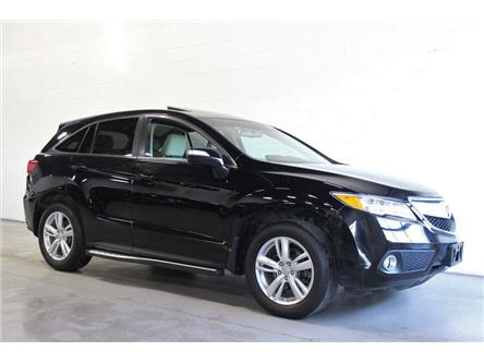 2015 Acura RDX Base (Stk: 806227) in Vaughan - Image 1 of 30