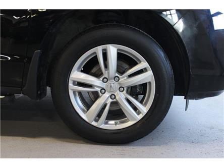 2015 Acura RDX Base (Stk: 806227) in Vaughan - Image 2 of 30